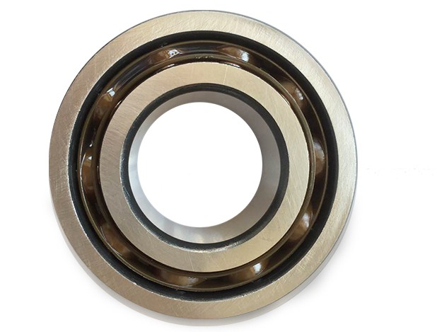 3303-B-TVH FAG Angular contact ball bearing