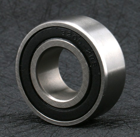 7932CDB CYSD Angular contact ball bearing