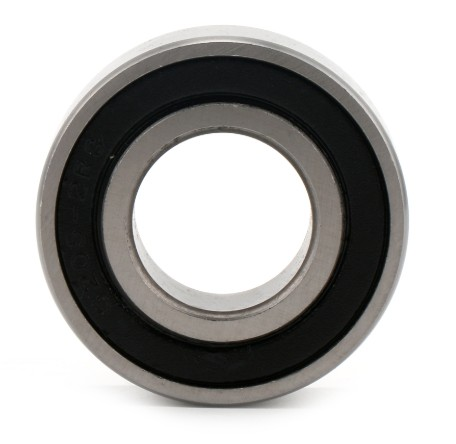 FL619/8 ZZ ISO Deep groove ball bearing