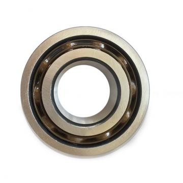 7020DT NTN Angular contact ball bearing