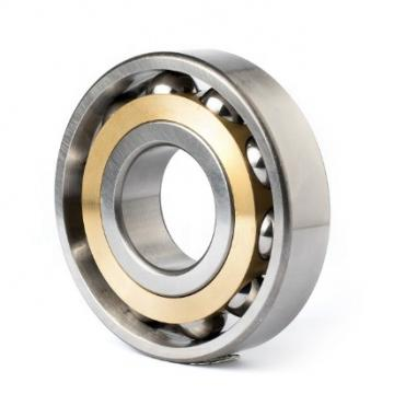 NU2238 ISO Cylindrical roller bearing