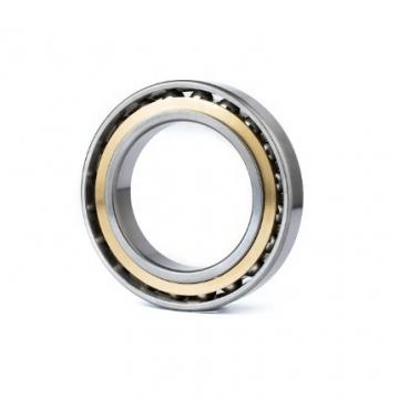 QJ206 NSK Angular contact ball bearing