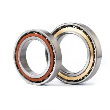 81196 ISO Thrust roller bearing