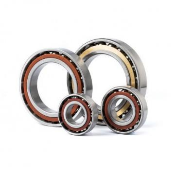 5205 NSK Angular contact ball bearing