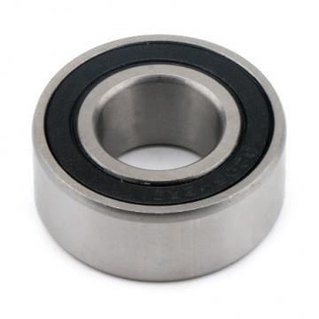 NU316 ISO Cylindrical roller bearing