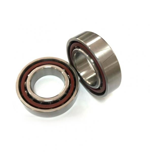 NU1011 NTN Cylindrical roller bearing #2 image