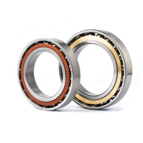 3207-B-2Z-TV NKE Angular contact ball bearing #3 image